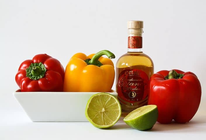 Clase de Cocina sobre Verduras, Salsas y Aderezos  21 Noviembre