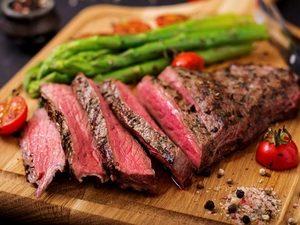Clase de Cocina: Ternera  3 OCTUBRE