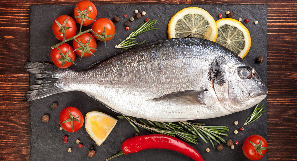 Recetas Clase de Pescados y Mariscos 7 Noviembre