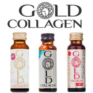 GOLD COLLAGEN ¡Oferta tratamiento 1 mes!
