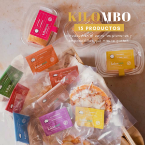 KILOKOMBO 15 PRODUCTOS